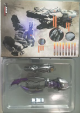 Dream Factory GODPJ0 Mega Unpainted Right Arm,In stock!