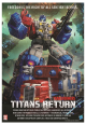 2017 Ocean Power Master Optimus Prime New Poster,A3 Size,in stock