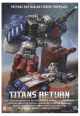 2017 Ocean Fortress Maximus New Poster,A3 Size,in stock!